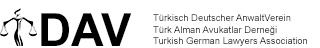 Türk Alman Avukatlar Derneği
